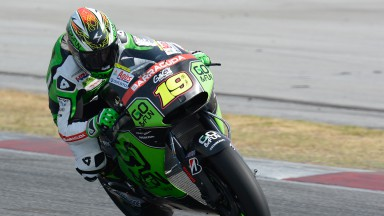 Alvaro Bautista, GO&FUN Honda Gresini - Sepang Official MotoGP Test 1 © Milagro