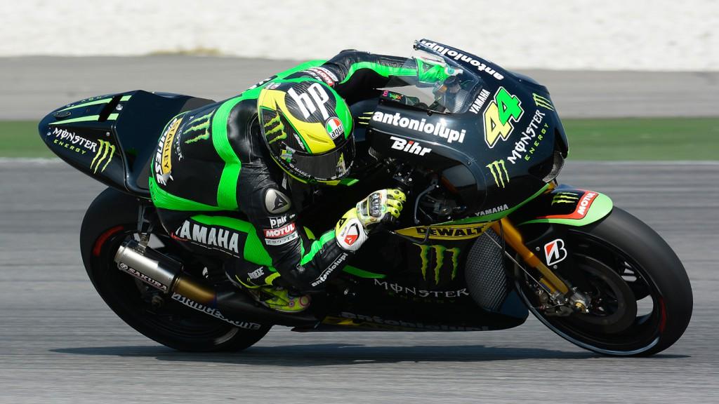 Pol Espargaro, Monster Yamaha Teh 3 - Sepang Official MotoGP Test 1 © Milagro