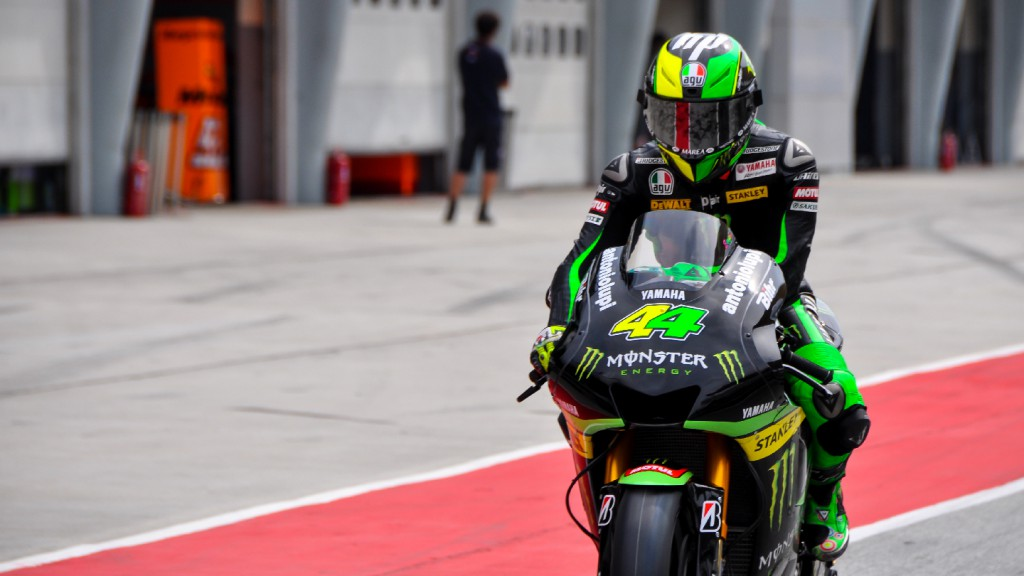 Pol Espargaro, Monster Yamaha Tech 3 - Sepang Official MotoGP Test 1 © Milagro
