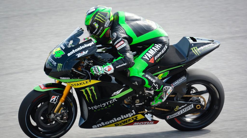 Pol Espargaro, Monster Yamaha Teh 3 - Sepang Official MotoGP Test © Milagro
