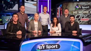 Bt Sport Announces Motogp Programmes And Presenters Motogp