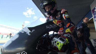 Highlights: Moto3™ Jerez testing – Day 1
