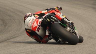Stefan Bracl, LCR Honda MotoGP, Sepang Test © Max Kroiss