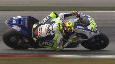2014 - Sepang Test - Day3 - MotoGP - Highlights