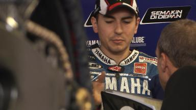 Highlights: Phillip Island tyre test - Day 1