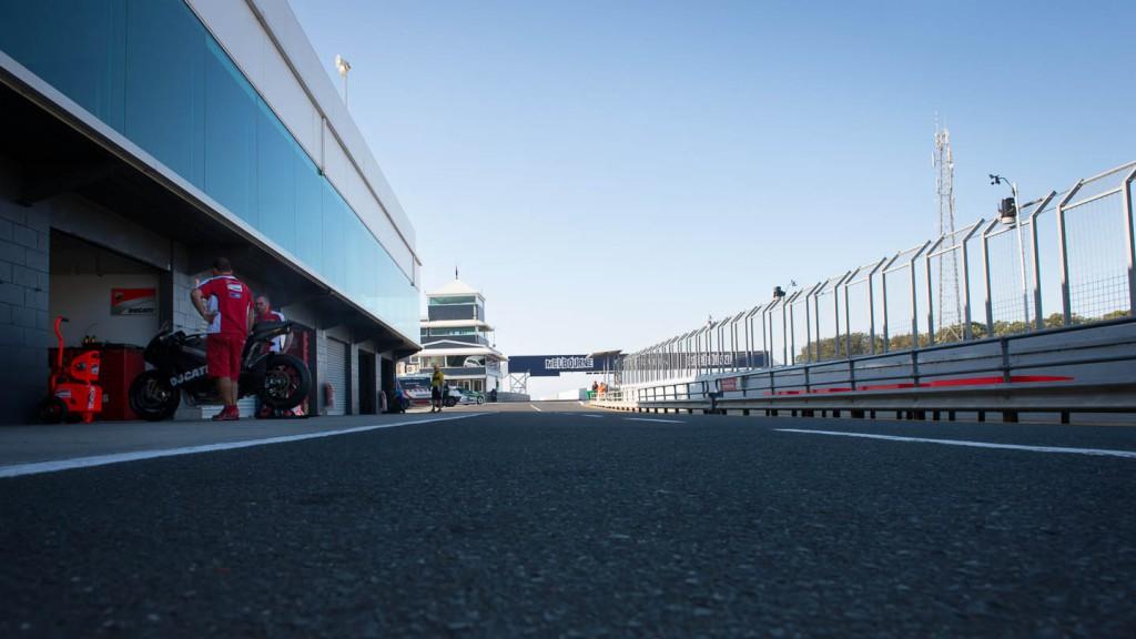 Phillip Island Circuit - Phillip Island Test © Copyright RedGhostOnline & Vikki Robinson [MOTOLINEMagazine.com]