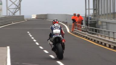 Highlights: Phillip Island tyre test - Day 3