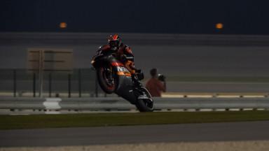 Aleix Espargaro, NGM Forward Racing - Qatar MotoGP™ Test