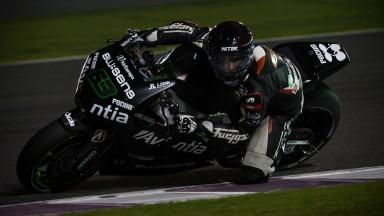Mike di Meglio, Avintia Racing - Qatar MotoGP™ Test