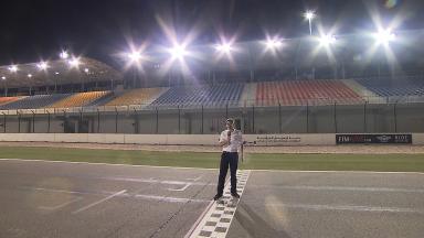 Qatar MotoGP™ Test - Day 3 review