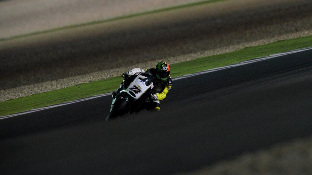 Michael Laverty, PBM - Qatar MotoGP™ Test