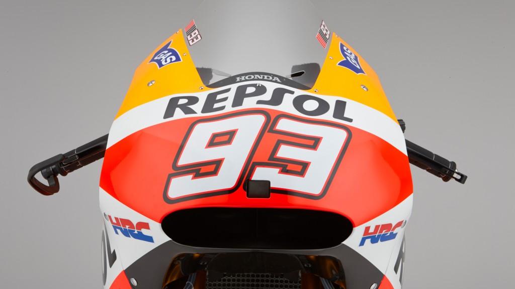 Honda RC213V 2014