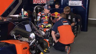 Highlights: Moto3™ Jerez Test 2 – Day 2