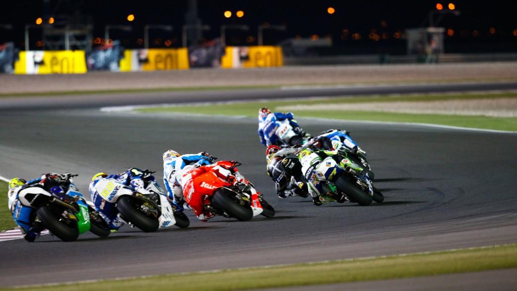 Moto2 previa Qatar