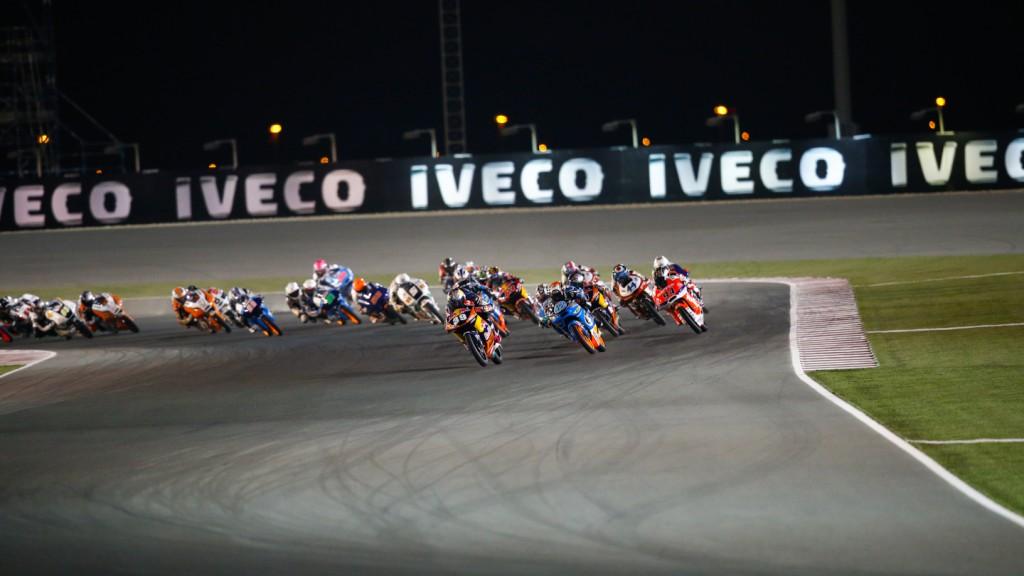 Moto3 previa Qatar