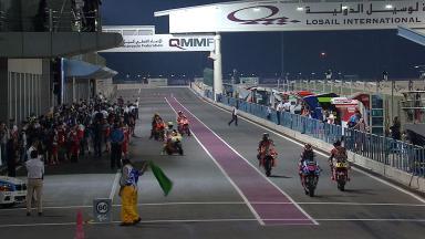 Qatar 2014 - MotoGP - FP1 - Full