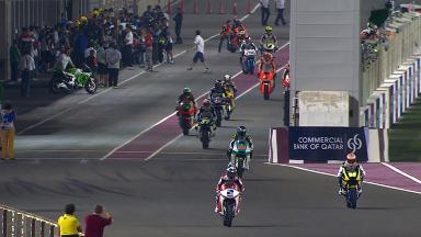 Qatar 2014 - Moto2 - FP1 - Full