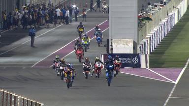 Qatar 2014 - Moto3 - FP1 - Full