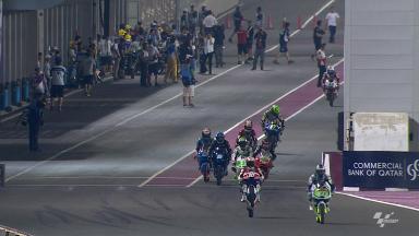 Qatar 2014 - Moto3 - FP2 - Full