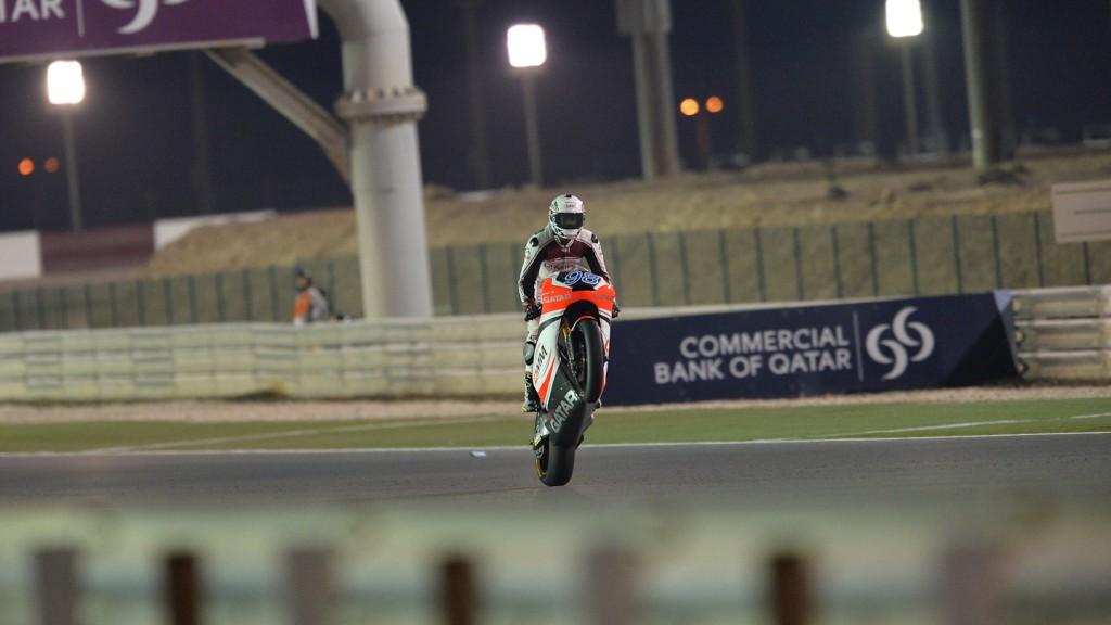 Mashel Al Naimi, QMMF Racing Team, QAT FP2