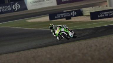 Alvaro Bautista, GO&FUN Honda Gresini, QAT FP3