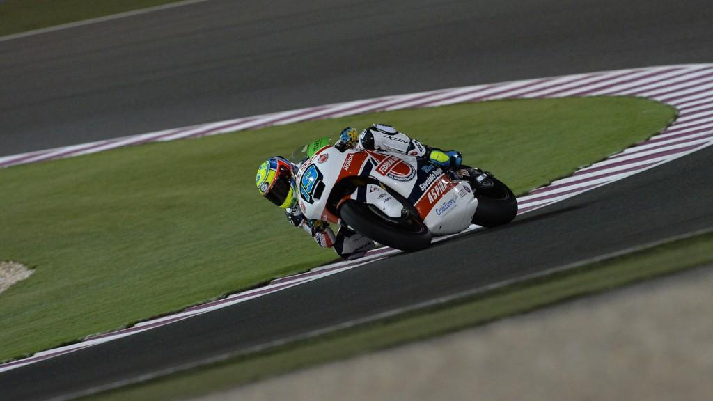 Moto2 QAT FP3