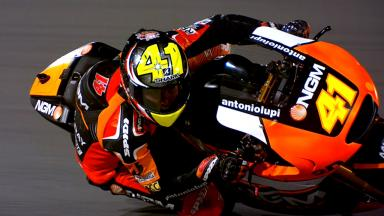 Qatar 2014 - MotoGP - FP3 - Highlights