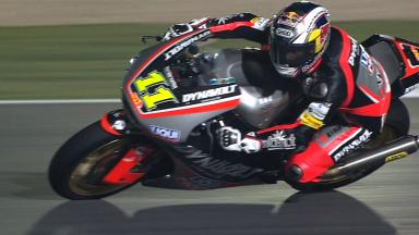Qatar 2014 - Moto2 - FP3 - Highlights