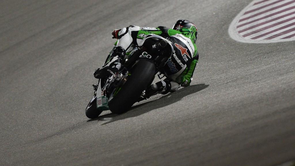 Scott Redding, GO&FUN Honda Gresini, QAT FP3