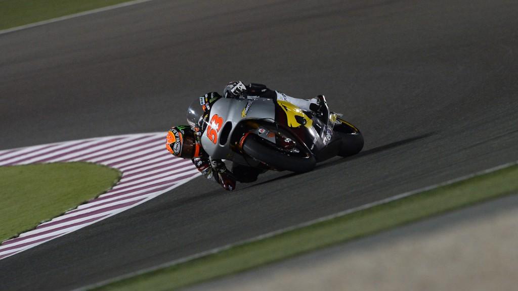 Tito Rabat, Marc VDS Racing Team, QAT FP3