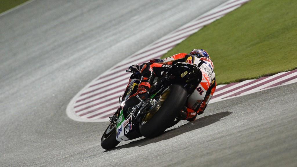 Stefan Bradl, LCR Honda MotoGP, QAT Q2