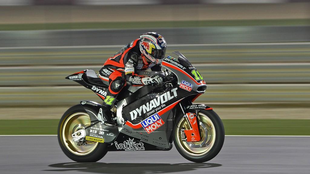Sandro Cortese, Dynavolt Intact GP, QAT