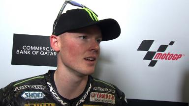 Qatar Qualifying: Third position - Bradley Smith