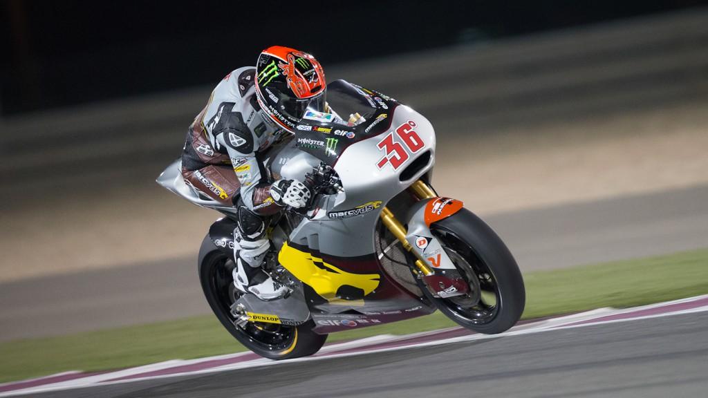 Moto2 QAT QP