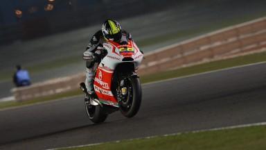 Yonny Hernandez, Pramac Racing, QAT Q1