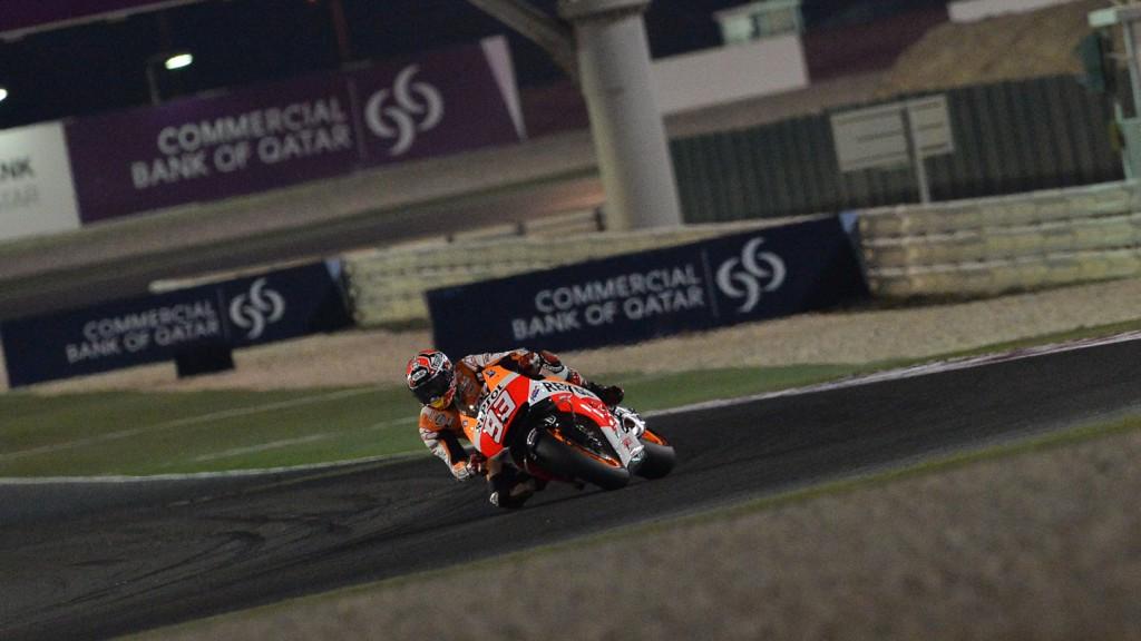Marc Marquez, Repsol Honda Team, QAT Q2