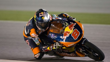 Jack Miller, Red Bull KTM AJo, QAT RAC
