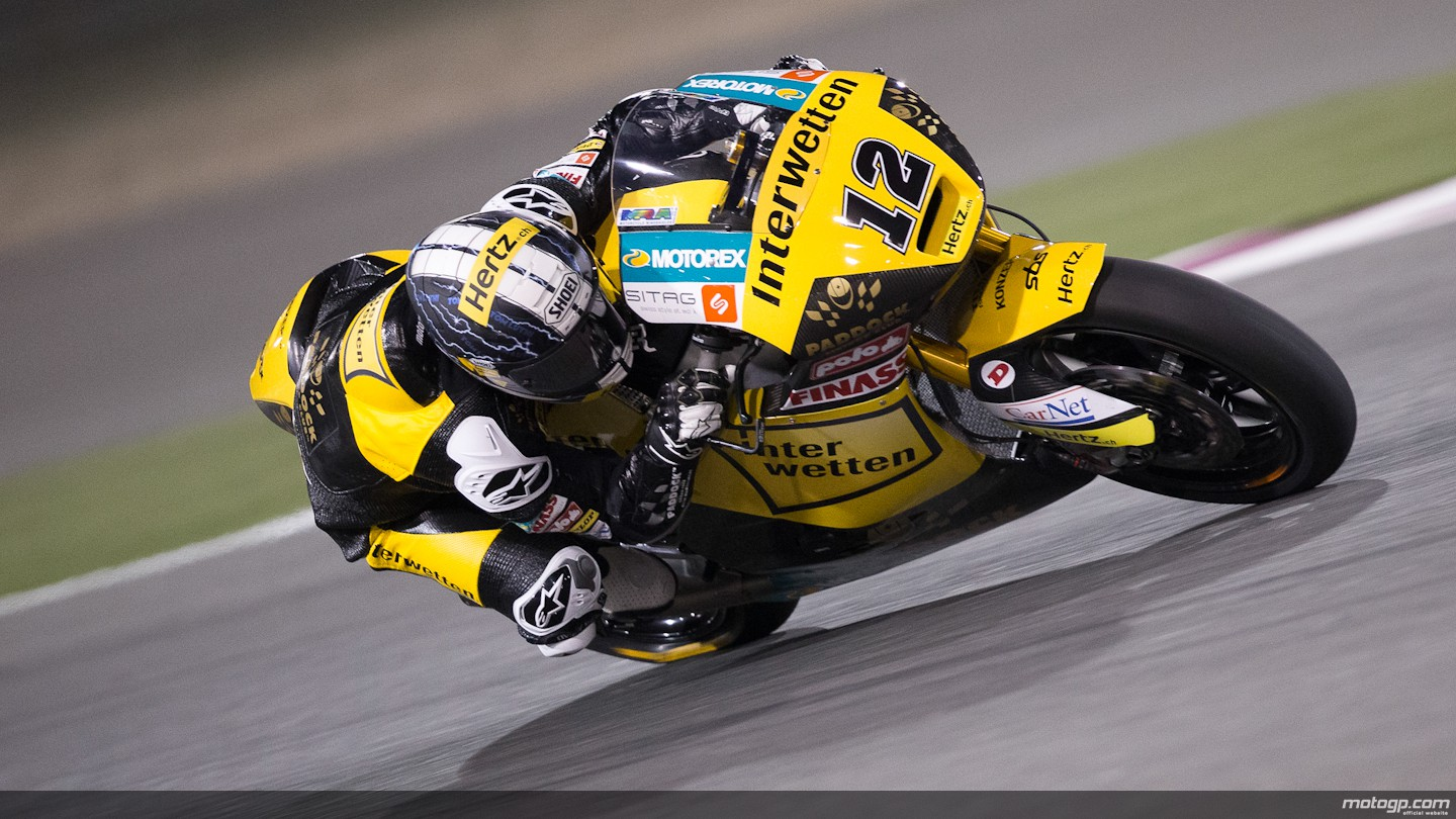 Qatar Moto 2014 Live | Autos Post