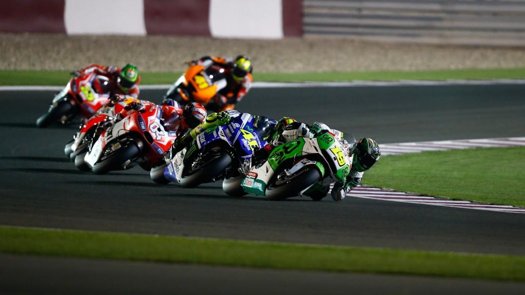 MotoGP QAT RAC