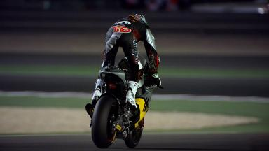 Qatar 2014 - Moto2 - RACE - Highlights