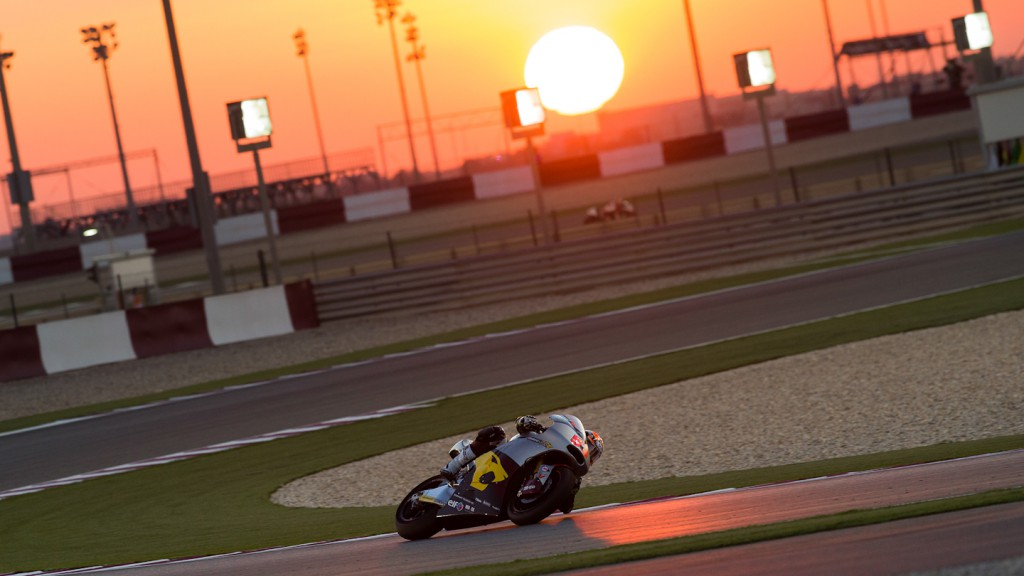 Tito Rabat, Marc VDS Racing Team, QAT WUP