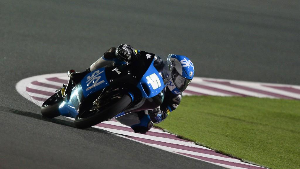 Romano Fenati, SKY Racing Team VR46, QAT RAC