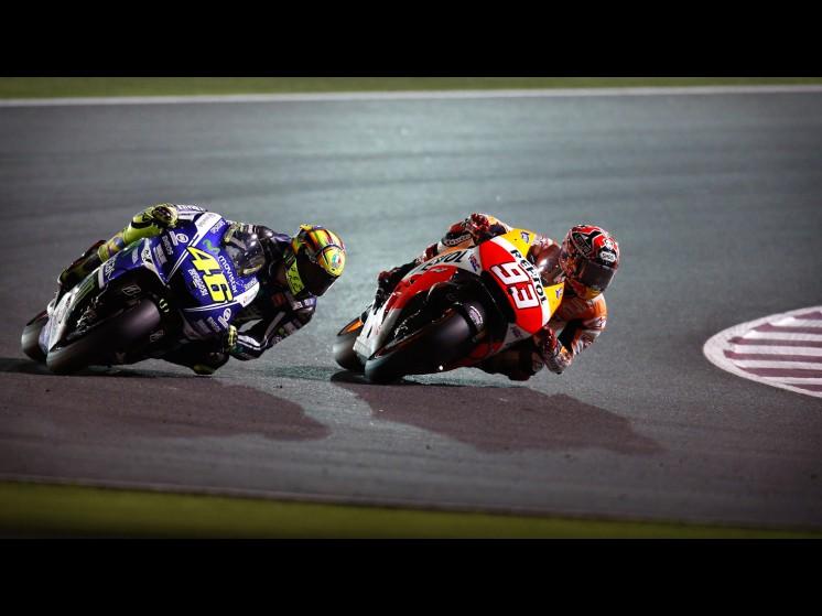 Valentino-Rossi-Marc-MArquez-Movistar-YAmaha-MotoGP-Repsol-Honda-Team-QAT-RAC-567727