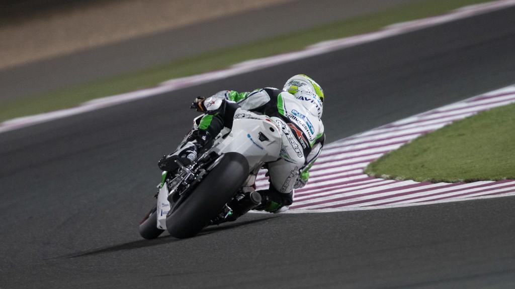 Hector Barbera, Avintia Racing, QAT RAC