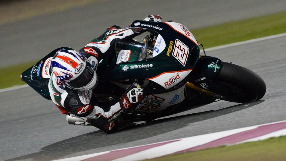 motogp.com · Broc Parkes, Paul Bird Motorsport