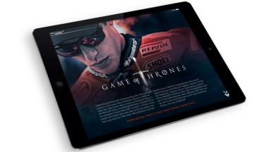 Ride Through Magazine 22