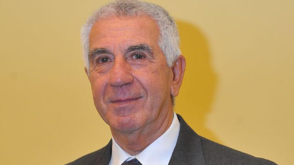 Vincenzo Mazzi - FIM Europe