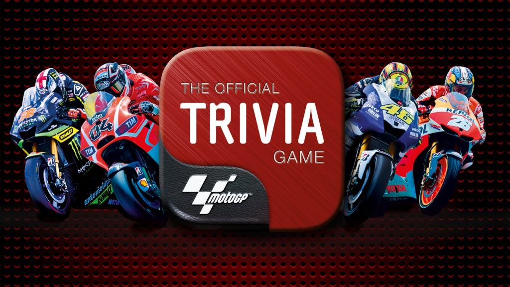 The Official Trivia Game