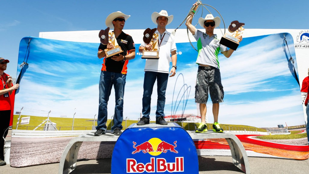 Red Bull Grand Prix of Americas Pre Event