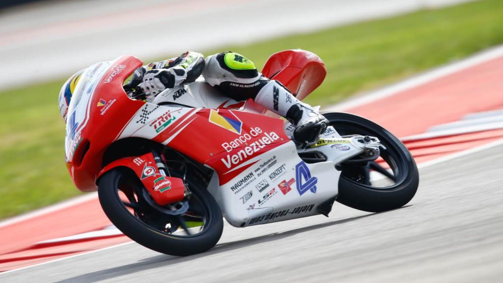 Gabriel Ramos, Kiefer Racing, FP2